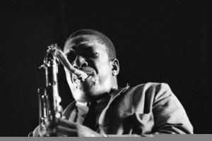 John-Coltrane----Chasing-Trane